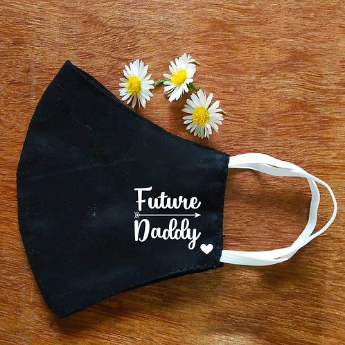 Designer mask Daddy