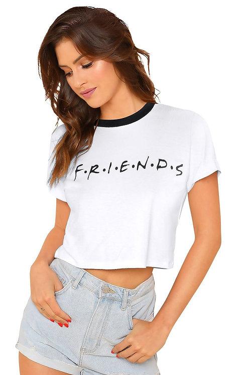 FRIENDS T-Shirt For Women