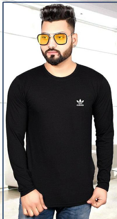 Man T-shirt Full sleeve