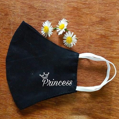 Designer mask princess