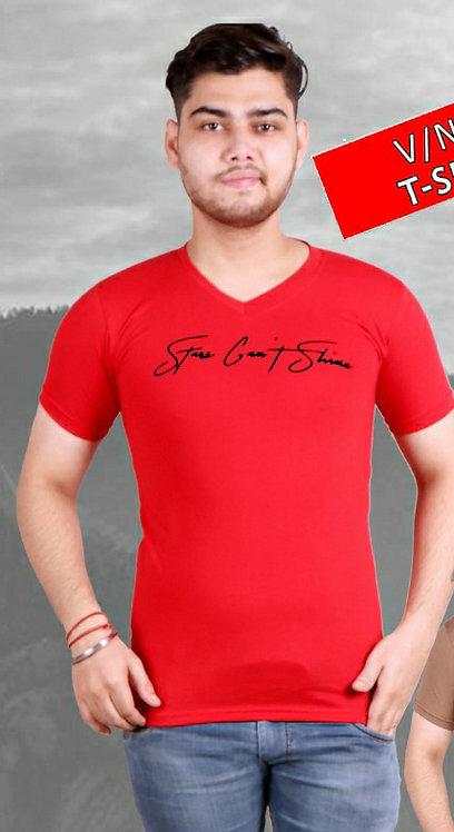ManT-shirt simple