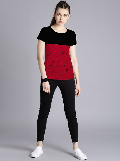 Natasha T-shirts for Women