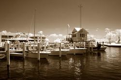 Southseas Marina