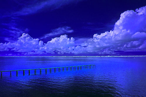 Tranquility Blue