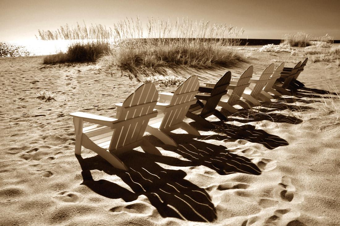 Sunset Seating