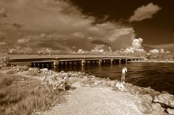 Bridge at Blind Pass