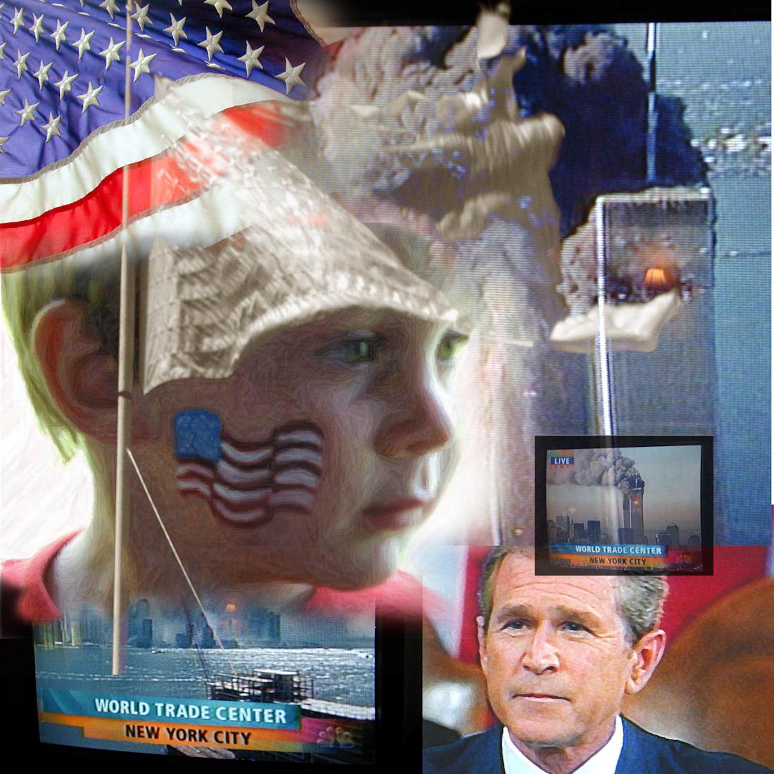 Looking back at 9-11
