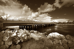 Blind Pass Bridge
