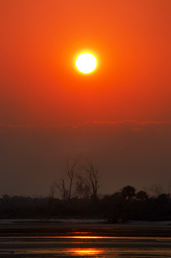 June 2nd Sunset
