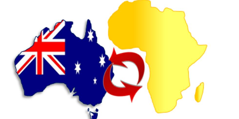 2022 African Australians National Convention Sydney
