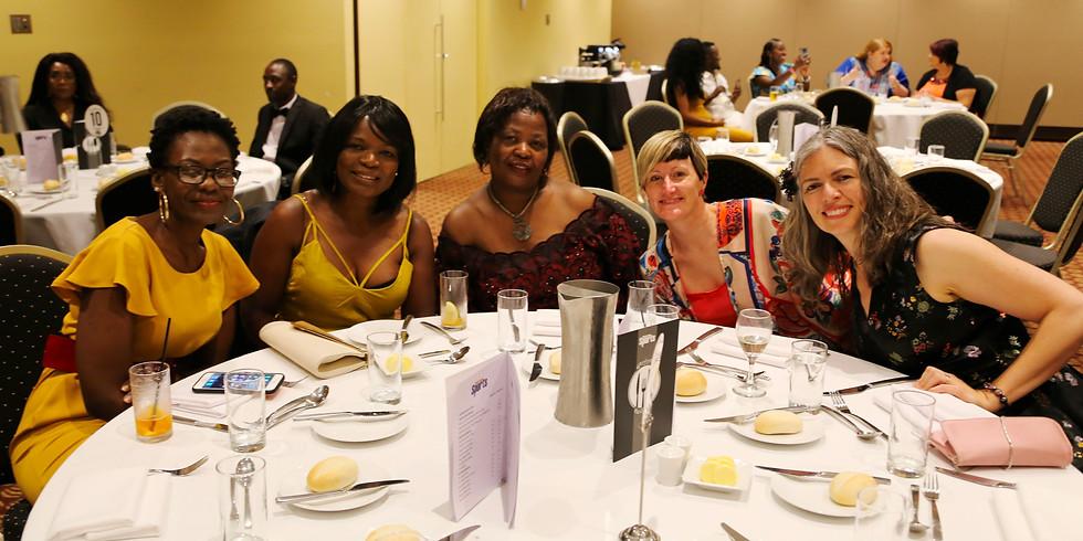 2021 Celebration of African Australians Annual Awards Dinner NSW