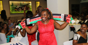 Kenyans in Sydney Dominate CAA Awards 2018