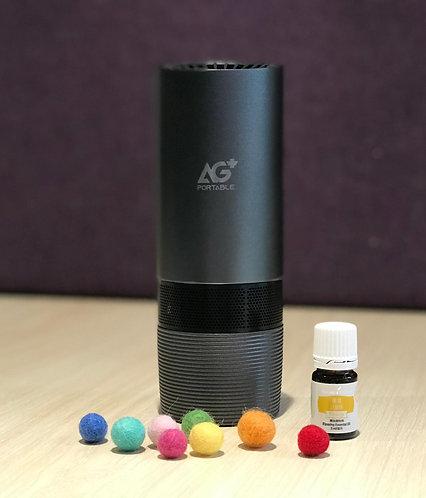 AG+ 個人便攜銀離子空氣淨化器 ( CSP-X1 )