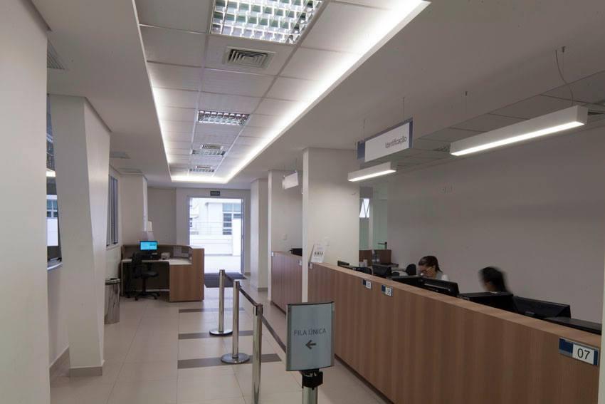 Beneficiência Portuguesa - Atendimento ao SUS