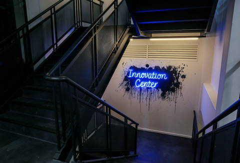 Graded School - Innovation - Piso 1
