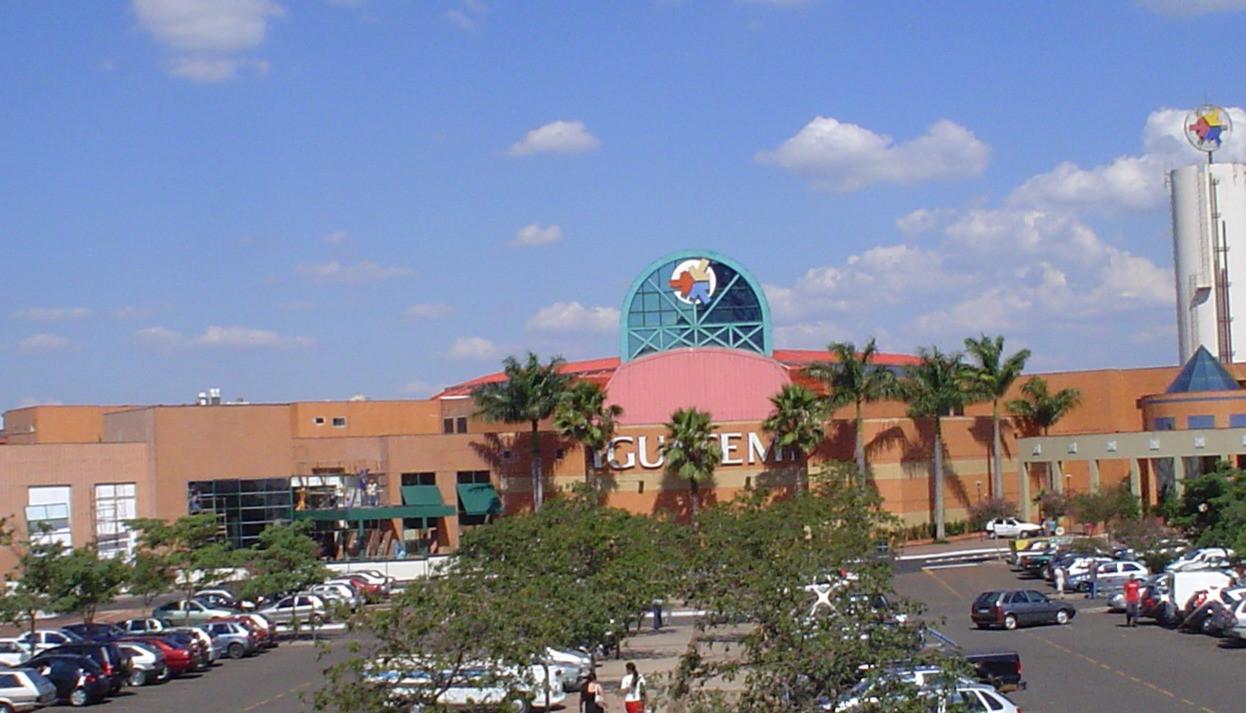 Shopping Iguatemi São Carlos