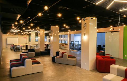 Graded School - Innovation Center - Piso 2