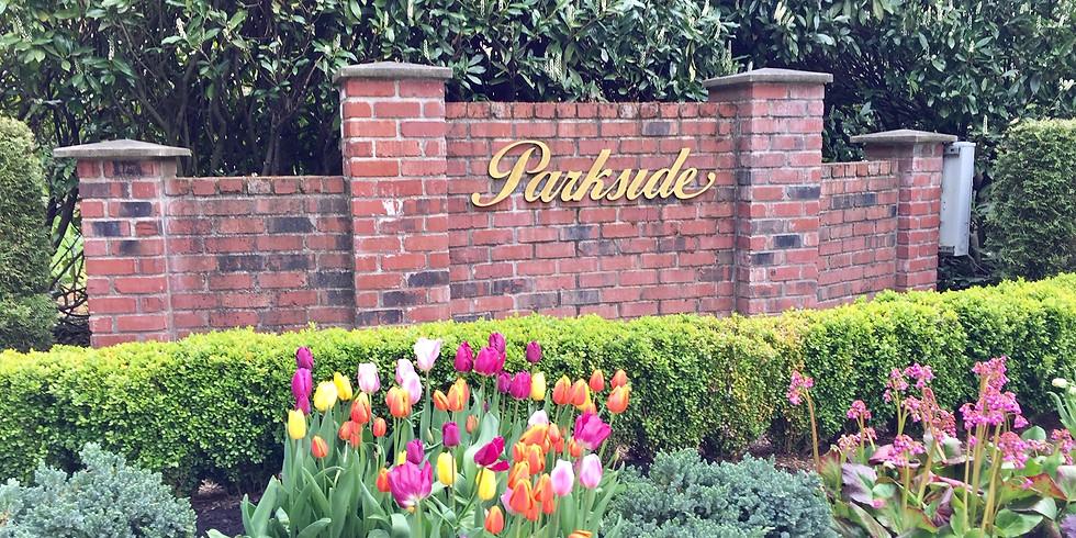 Parkside Walkthrough 2021