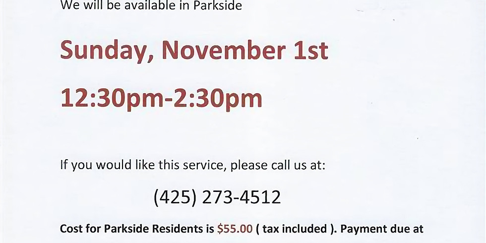 Irrigation Winterization - Parkside Discount from Classic Landscaping