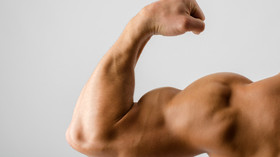 Bicep Workout at Home
