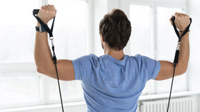 Why You Need a Shoulder Workout