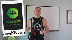 SPRI Resistance Bands
