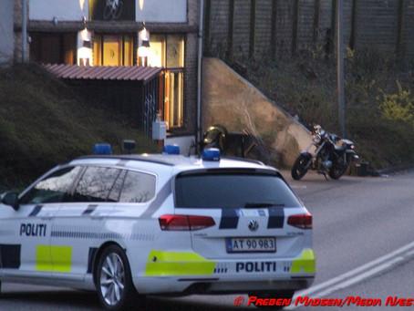 Yderligere to anholdelser efter skudepisode i Næstved 20. april 2018