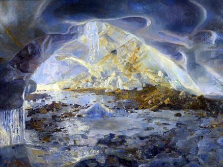 Kunstneriske kortlægninger af Grønland