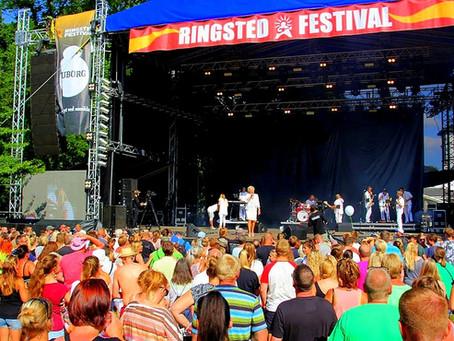 Ringsted Festival 2018 sættes i gang