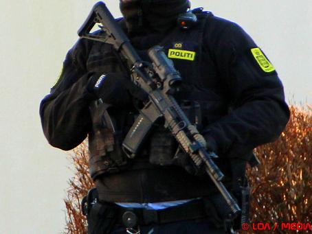 Politiet undersøger skyderier i Vordingborg