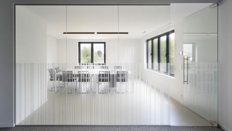 Hoofdkantoor Select I Antwerpen