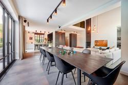 living space, leefruimte, licht