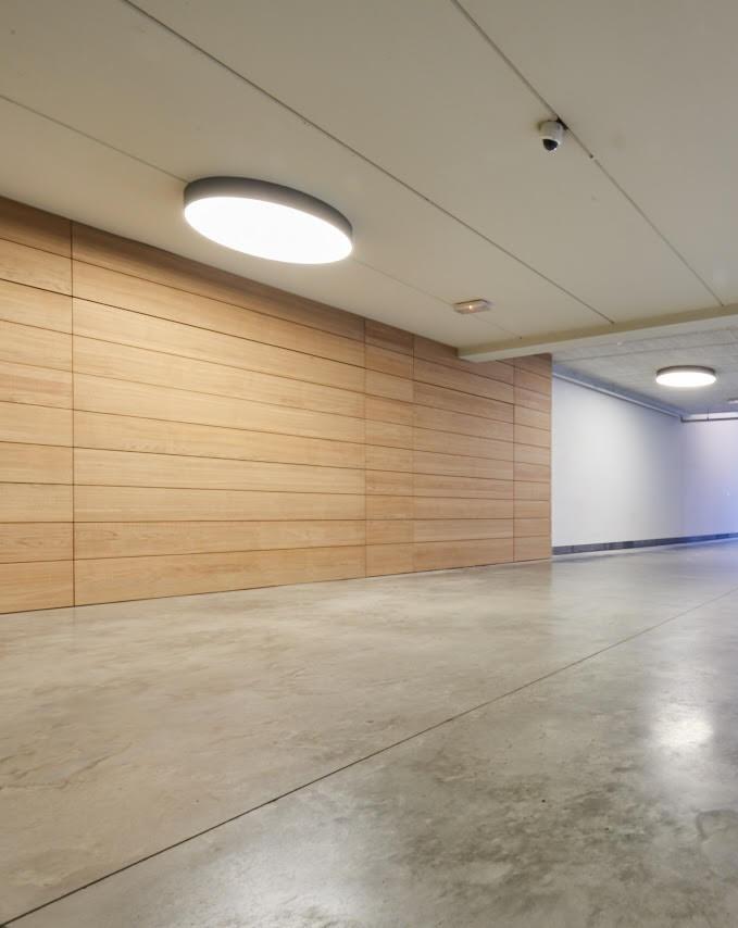 garage, multifunctioneel