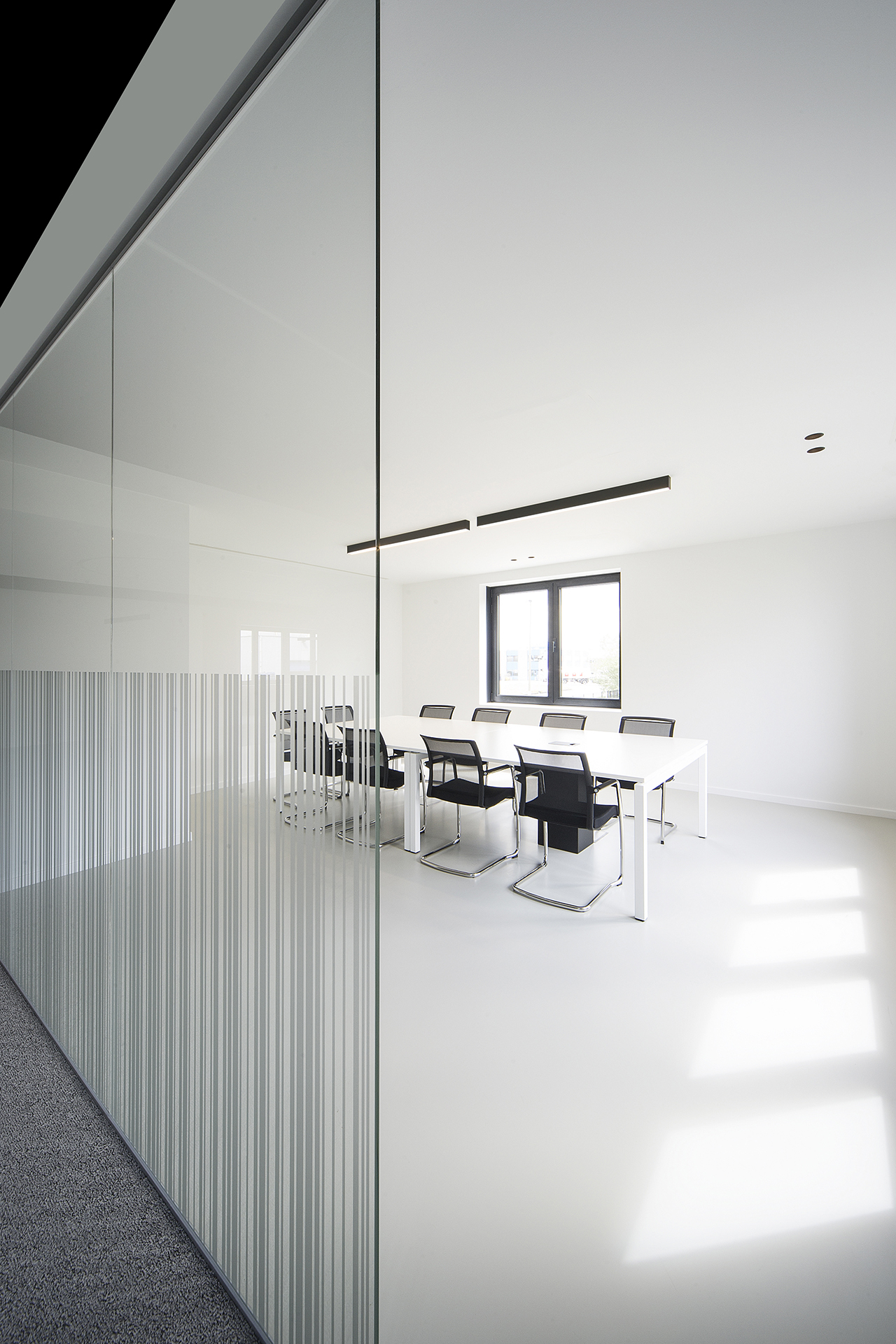 vergaderruimte, office, meeting room