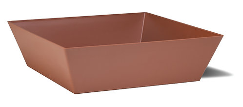 250 / Sq tapered tray