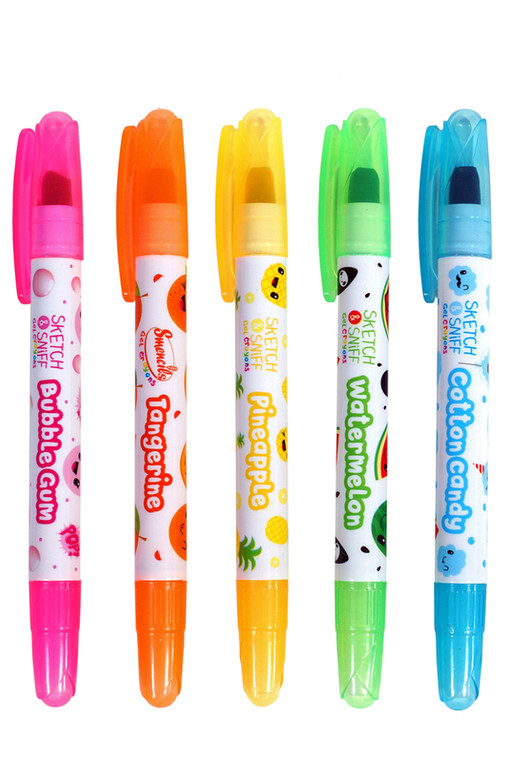 Fruit Marker Pens, Product Photographer San Diego