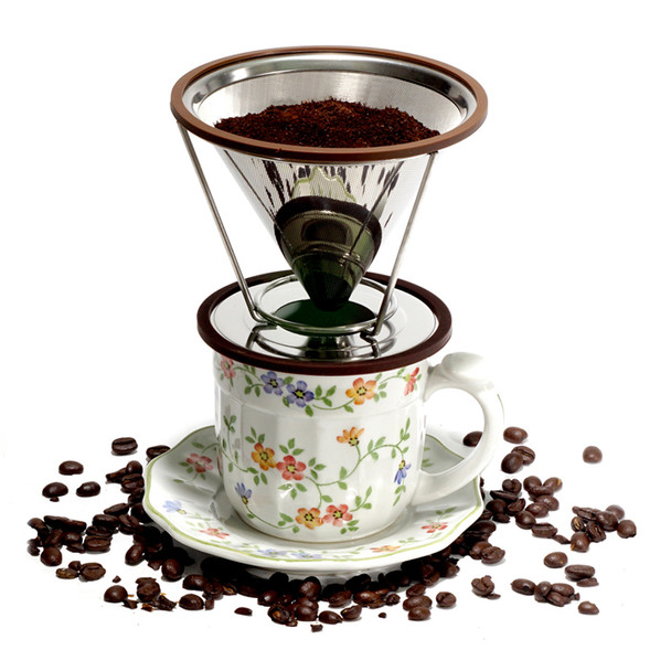 Home Product Photography, Coffee Cup Strainer Funnel