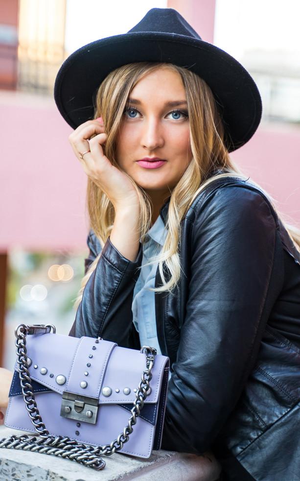 Annalys Russian Model, Fashion Photography