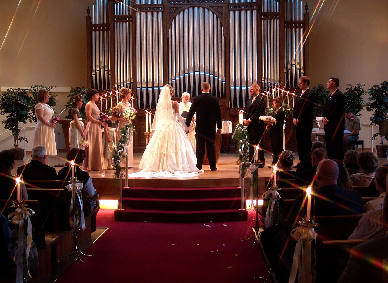 Wedding Photography, Chapel, IDMphotos