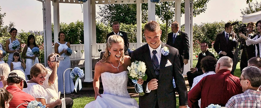 San Diego Outdoor Wedding Photographer