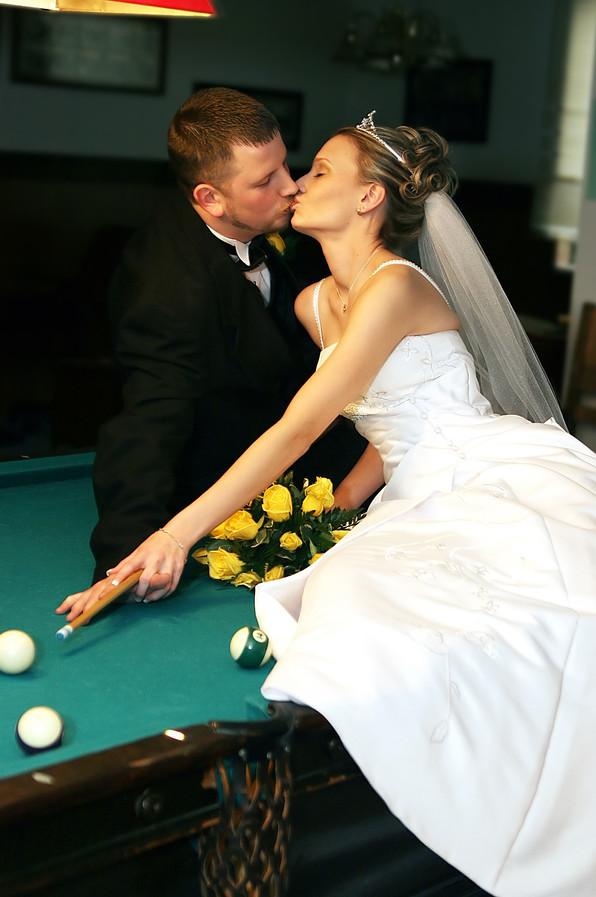 Romantic Wedding Pictures San Diego, Poo