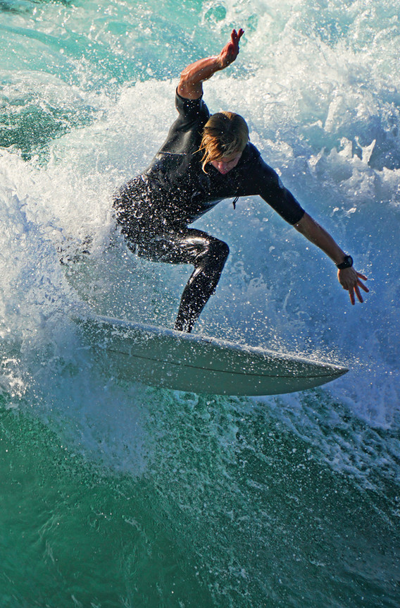 Surfing Photography, Sports Photographer San Diego