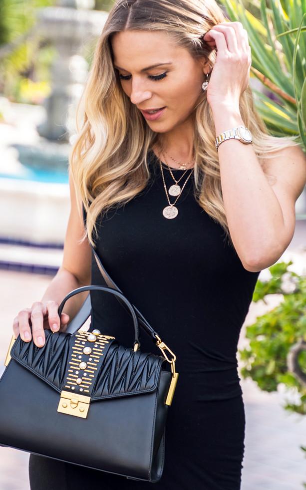Purse Fashion Photography, Lauren Jax, San Diego
