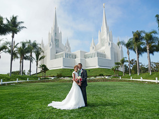 San Diego Wedding Photography Tips
