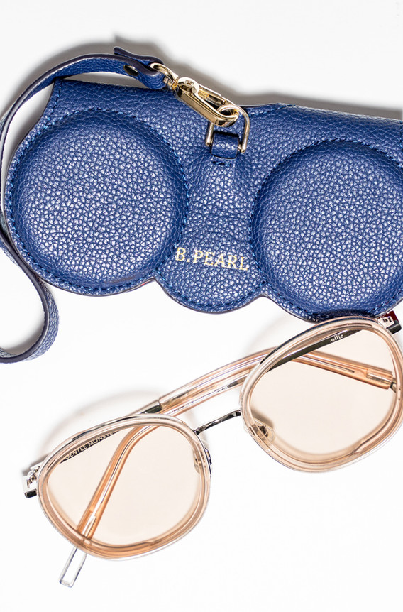 Product Photography, B.Pearl Fashion Sunglasses Case, San Diego