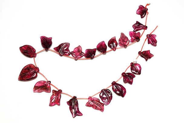Jewelry Product Photography, Carved Bead Necklace