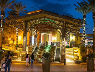 Fashion Deals at So Calif. Outlet Malls