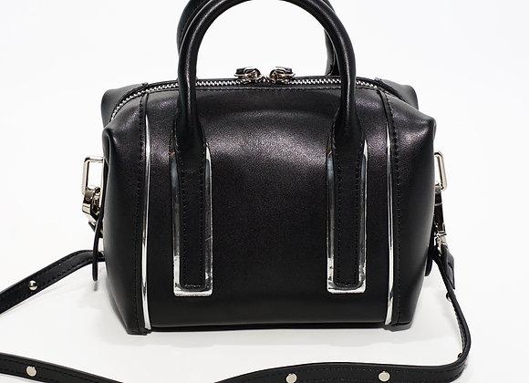 BBG B.Pearl Candy Black Handbag