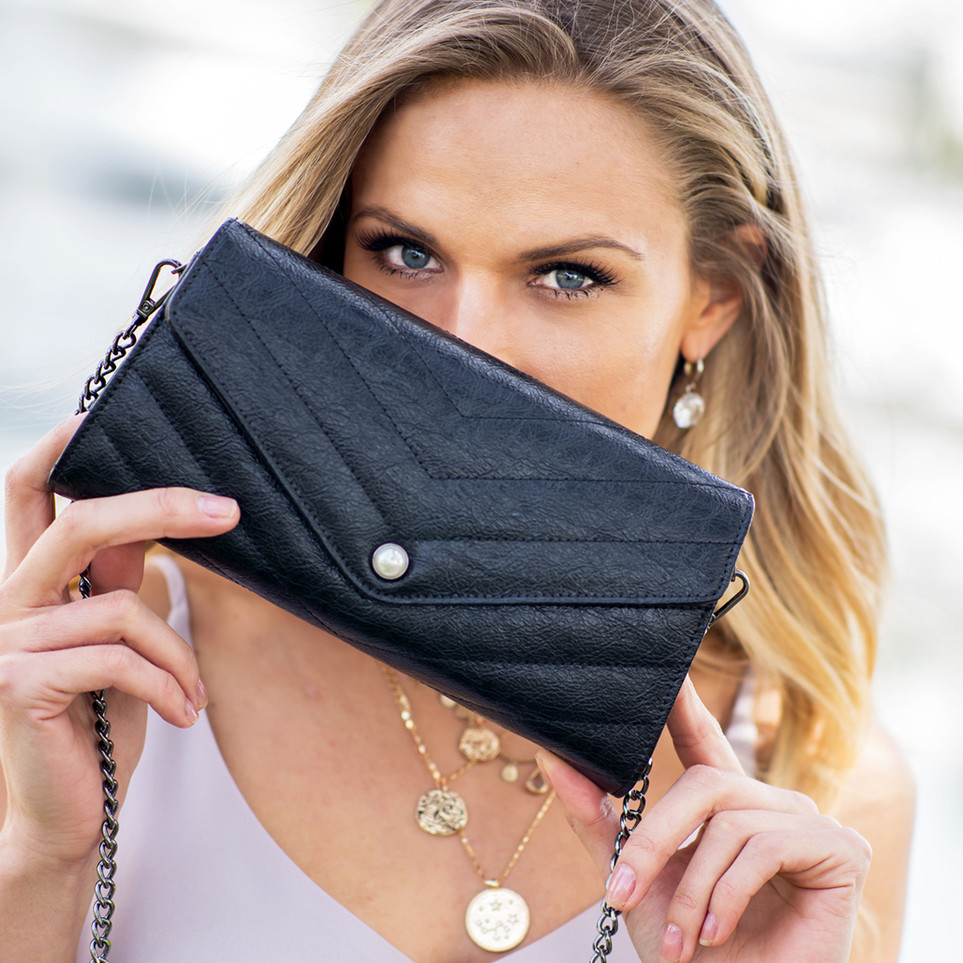 Fashion Product Photography, San Diego, Clutch