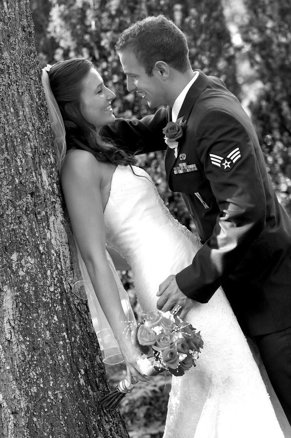 Wedding Photography San Diego Bride and